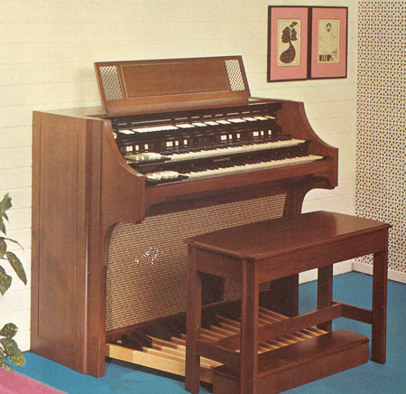 The Hammond H.