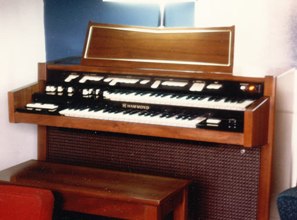 My First Home Organ
